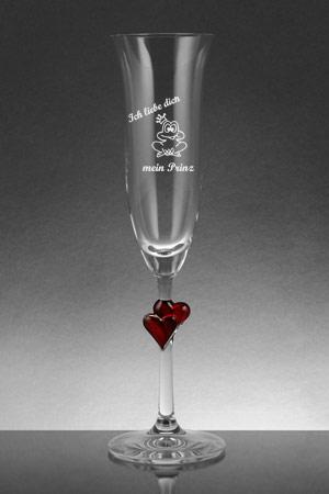 Sektglas mit gravur comic gravurwelt24 - Personalisierte hochzeitsgeschenke ...