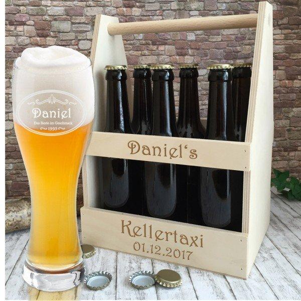 Biergeschenke-mann