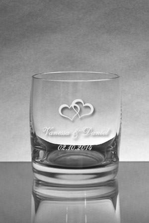 whiskyglas zur hochzeit