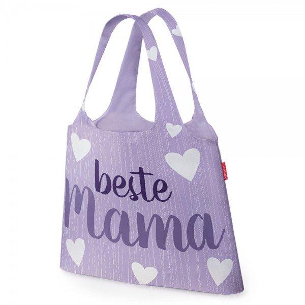 Tasche / Einkaufstasche mit Spruch ♥ Mama ♥